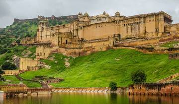 Golden Triangle Tour with Royal Stay at Fort Tour