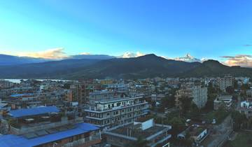 Best of Nepal Tour Tour