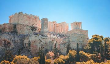Wonders of Ancient Greece - 7 Days Tour