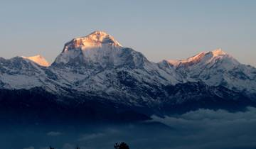 Ghorepani Poon Hill Trek Tour
