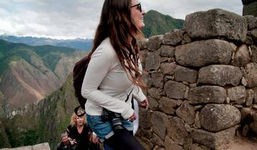 The Inca Journey Tour