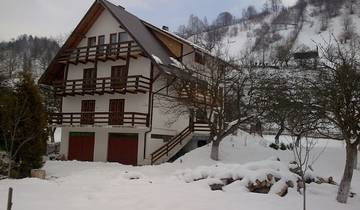 Winter Adventure in Romania Tour
