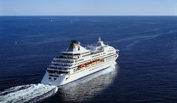 Aegean Classic (incl. 4 days cruising) Tour