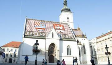 Zagreb, City Break - 4 days 3 nights Tour