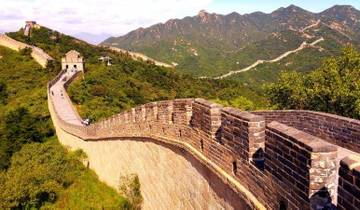 8 Days Beijing - Xi\'an - Shanghai with 5 Star Hotels, No Shopping Stops Tour