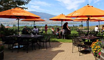 Vineyards and Landscapes of the Okanagan Tour