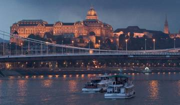 Danube Melody Tour