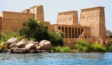 Golden Egypt Tour Package for 8 Days & 7 Nights Tour
