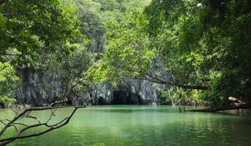 11 Day Palawan Island Hopper - Philippines Tour