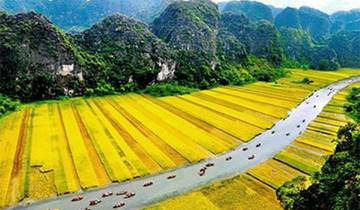 Discover Vietnam 17 Days 16 Nights From North to South Tour