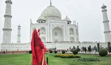 4 Day Private Tour of Golden Triangle Tour