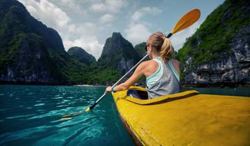 Incredible 4 Days 3 Nights Hanoi - Halong Bay Tour