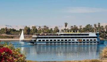 Jewel of the Nile  - 10 days Tour