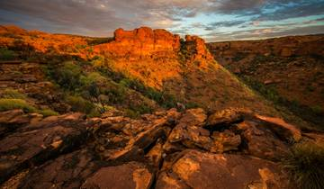 "7 Day Package ""Adelaide to Ayers Rock (Uluru) plus continue to Darwin\"" Tour"