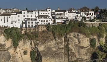 Madrid with Andalusia, Costa del Sol & Toledo Tour