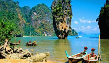 Passions of Thailand Singles Vacation Tour