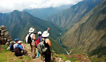9 Day - Inca Trail + Titicaca Lake-  Group Service - 2020 Tour