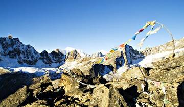 Gokyo Lake Trekking Tour