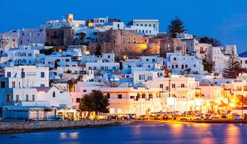 Greek Island Hopping - 11 Days - Standard Tour