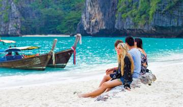 Thai Island Hopper East Tour