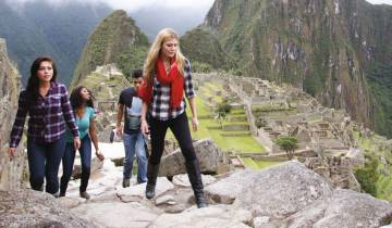 Inca Panorama (11 destinations) Tour