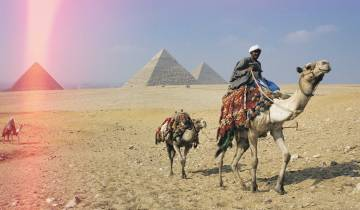 Egypt Unearthed Tour