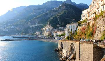 Spirit of Amalfi Tour