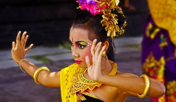 Beautiful Bali Tour