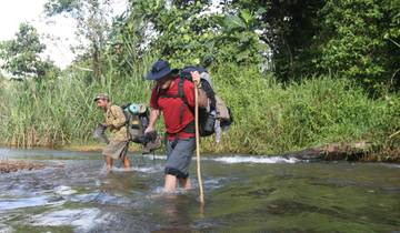 Australian Led Kokoda Tour