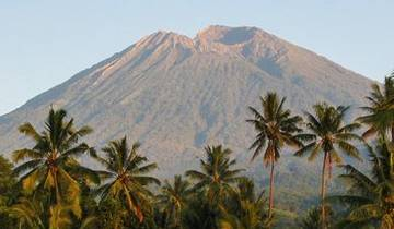 Mt Rinjani Summit Tour