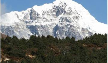 Jiri to Everest Base Camp Trek Tour