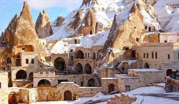 Anatolian Adventure (12 Days) Tour