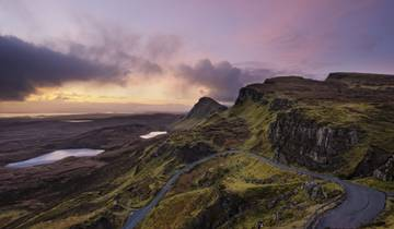 3 Day Isle of Skye Tour
