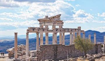 Aegean Explorer - 7 Days Tour