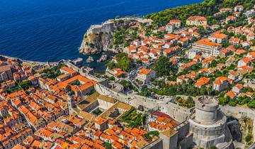 Jewels of Europe with Dalmatia Discovery 2018 Tour