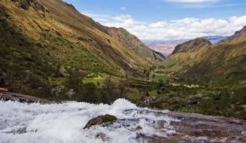 Machu Picchu, Altiplano & the Gauchos (Buenos Aires to Cuzco) Tour