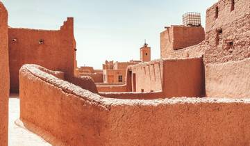 Morocco Explorer Tour