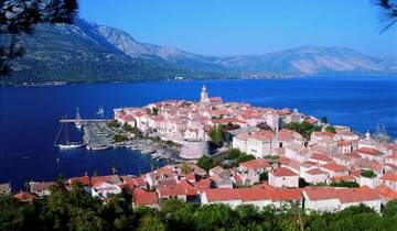 Dubrovnik & the Dalmatian Coast Tour