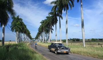 Cuban Highlights Ride Tour