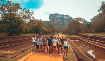 Cycle the Back Roads of Sri Lanka Tour