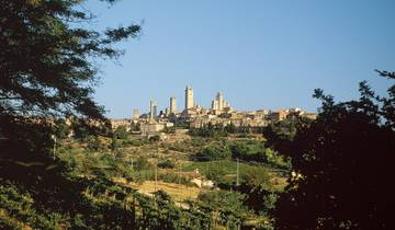 Chianti Walking & Wine Tour