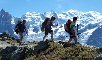 Tour du Mont Blanc Week Tour