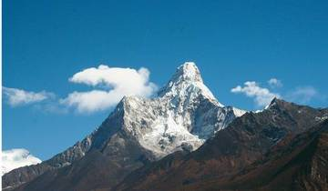 Trek Annapurna and Everest Tour