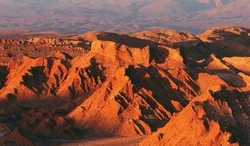 Atacama Adventure Tour