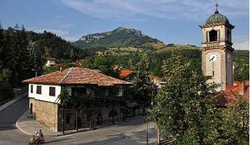Balkan Mountains Walk Tour