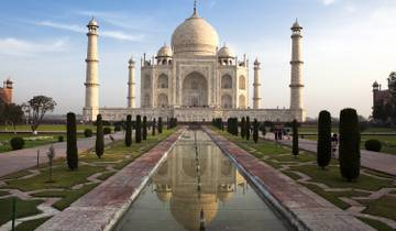 Taj Traveller - 8 days Tour