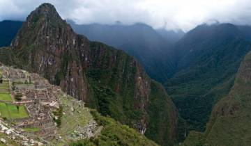 Inca Encounter Tour