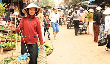 Vietnam Discovered Tour