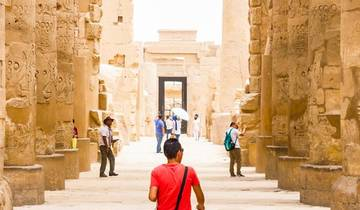 Wonders of the Pharaohs 10 Days Tour
