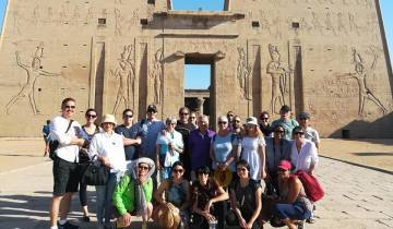 Egypt Highlights 14 days Tour